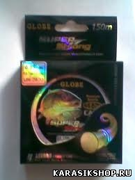 ����� Globe Super Strong 150 � 0,16 �� 3,1 �� �01-00100